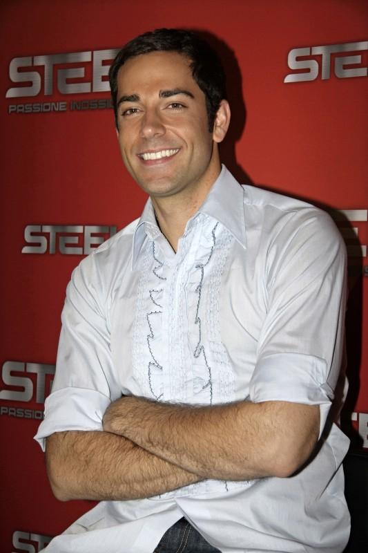 Zachary Levi al Telefilm Festival 2010