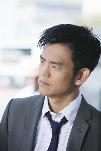 FlashForward: John Cho nell'episodio Countdown