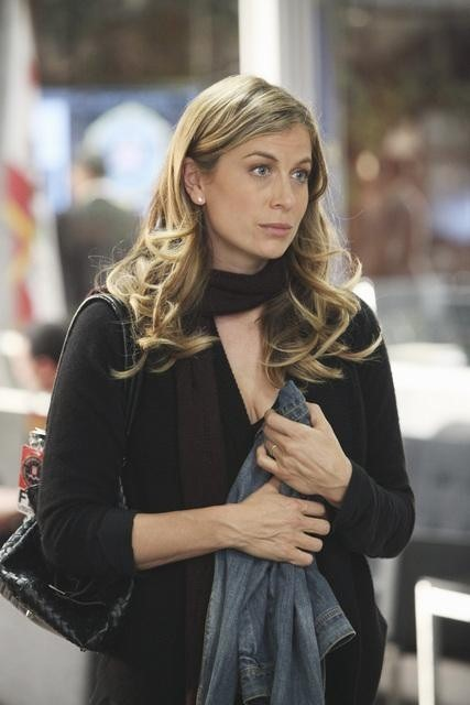 FlashForward: Sonya Walger nell'episodio Countdown