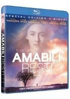 La copertina di Amabili resti (blu-ray)