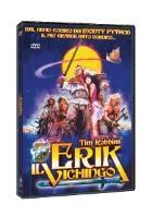 La copertina di Erik Il Vichingo (dvd)