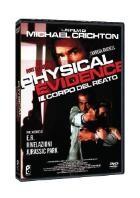 La copertina di Il corpo del reato (dvd)