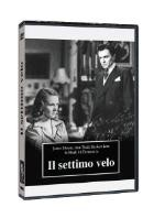 La copertina di Il settimo velo (dvd)