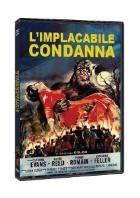 La copertina di L'implacabile condanna (dvd)