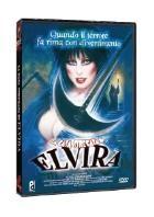 La copertina di La casa stregata di Elvira (dvd)