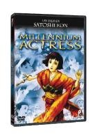 La copertina di Millennium Actress (dvd)