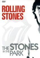 La copertina di The Stones in the Park (dvd)