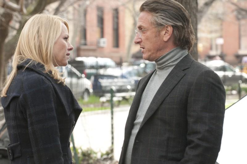 Sean Penn e Naomi Watts sono i protagonisti del thriller Fair Game di Doug Liman.