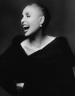 Una foto di Lena Horne