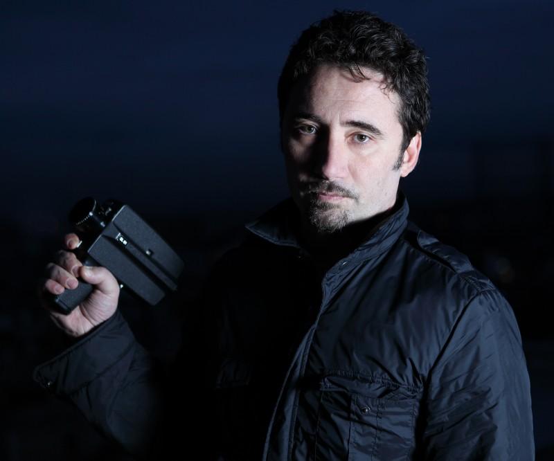 Federico Zampaglione, dalla musica al cinema con l'horror Shadow