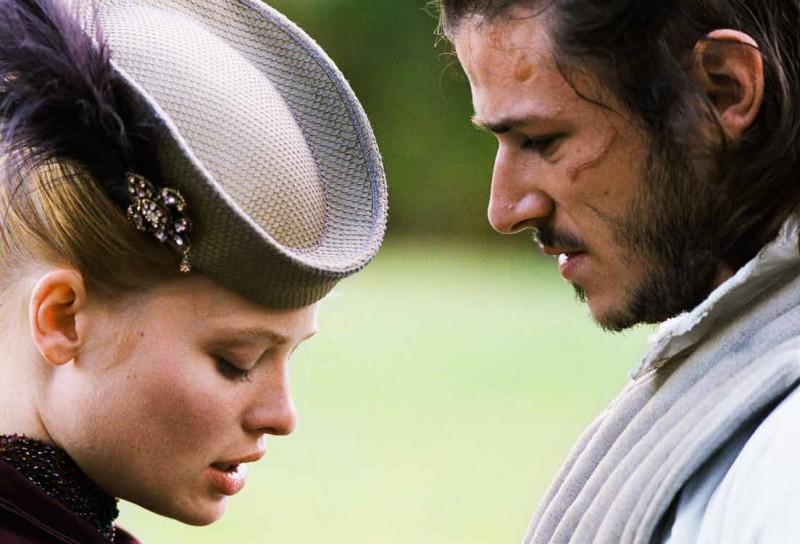 I protagonisti del dramma storico La princesse de Montpensier