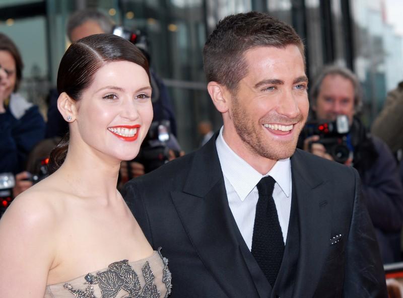 Jake Gyllenhaal e Gemma Arterton presentano Prince of Persia: Le Sabbie del Tempo alla premiere mondiale di Londra