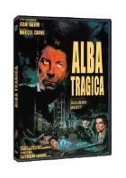 La copertina di Alba tragica (dvd)