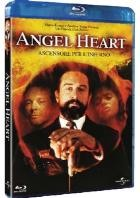 La copertina di Angel Heart - Ascensore per l'Inferno (blu-ray)