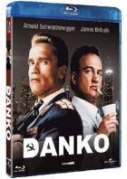La copertina di Danko (blu-ray)