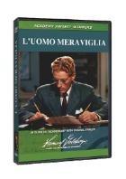 La copertina di L'uomo meraviglia (dvd)