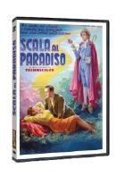 La copertina di Scala al paradiso (dvd)