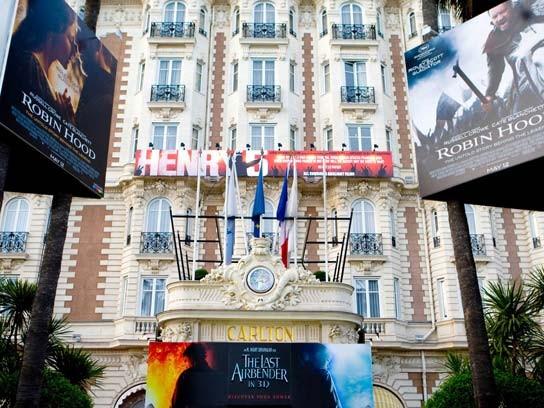 Festival di Cannes 2010, al via la 63esima edizione