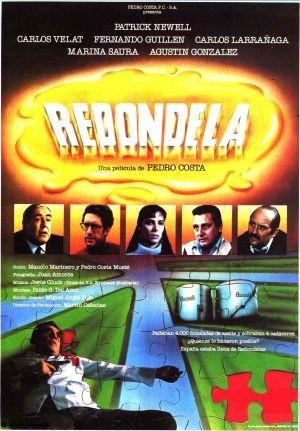 La locandina di Redondela