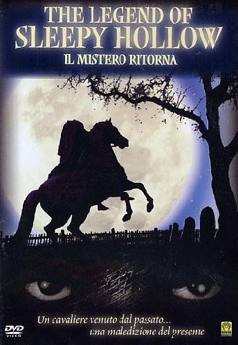 La locandina di The Legend of Sleepy Hollow
