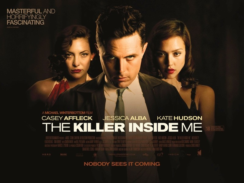 Poster di The Killer inside Me