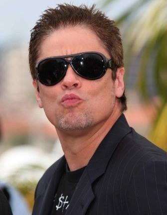 Cannes 2010, Benicio Del Toro