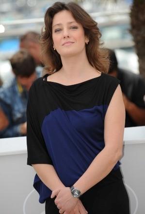 Cannes 2010: Giovanna Mezzogiorno