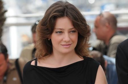 Cannes 2010: la giurata Giovanna Mezzogiorno