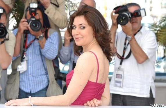Cannes 2010: Sabina Guzzanti presenta Draquila