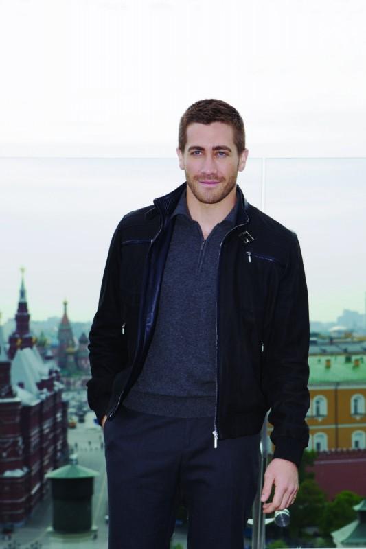 Jake Gyllenhaal alla premiere di Mosca di Prince of Persia: Le Sabbie del Tempo