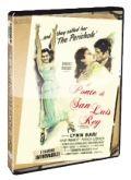 La copertina di Il ponte di San Luis Rey (dvd)