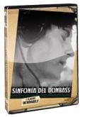 La copertina di Sinfonia del Donbass (dvd)