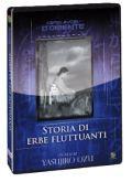 La copertina di Storia di erbe fluttuanti (dvd)