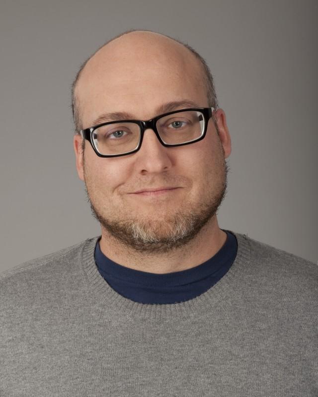 Mike Mitchell, regista del film Shrek e vissero felici e contenti