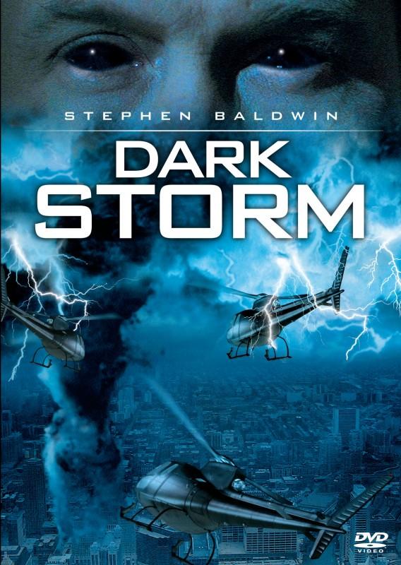 La copertina di Dark Storm (dvd)