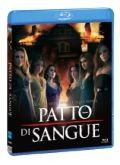 La copertina di Patto di sangue (blu-ray)