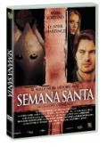 La copertina di Semana Santa (dvd)