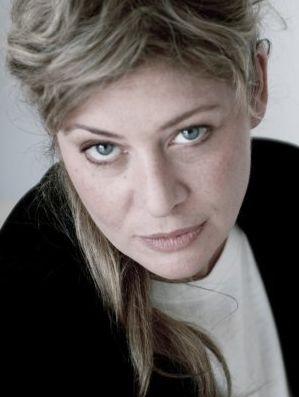 Una foto promozionale di Claudia Muzii