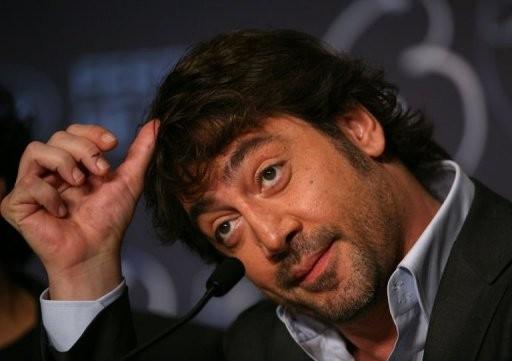 Cannes 2010: Javier Bardem presenta Biutiful di cui è protagonista