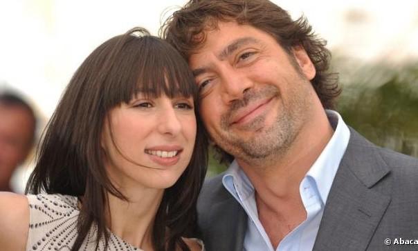 Cannes 2010: Maricel Alvarez e Javier Bardem presentano Biutiful