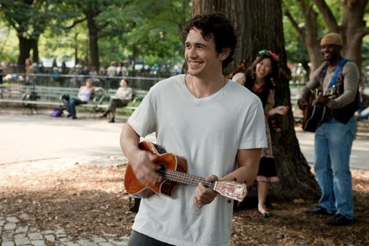 James Franco in un'immagine del film Mangia, prega, ama