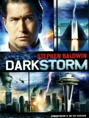 La locandina di Dark Storm