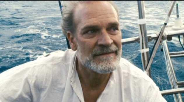 Lluis Homar è Ismael nel film Chaotica Ana