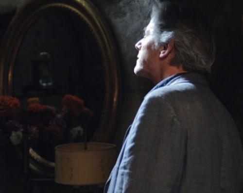 Un'immagine di William Shimell dal film Copia conforme