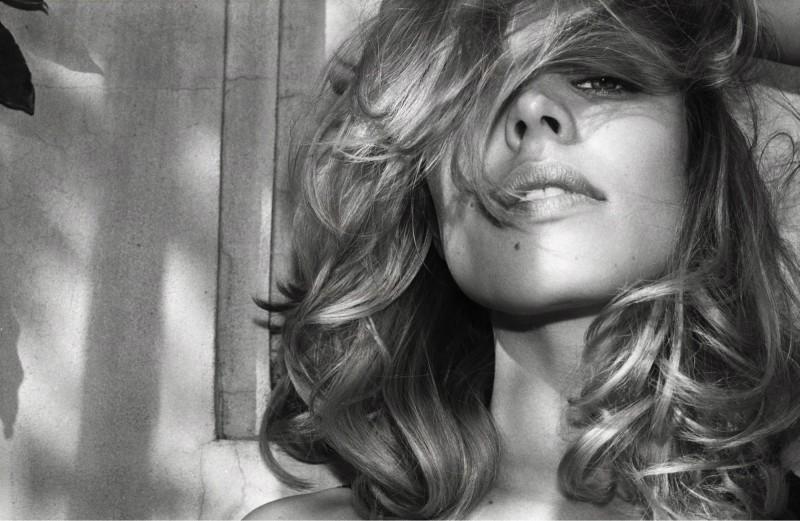 Una splendida Rachel McAdams fotografata nel 2005