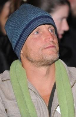 Woody Harrelson alla premiere del film U2 3D al Sundance Film Festival (2008)