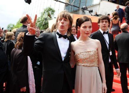 Cannes 2010: Alexander Scheer e Nora von Waldstatten presentano Carlos