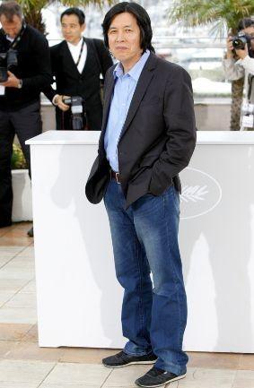 Cannes 2010, il regista di Poetry