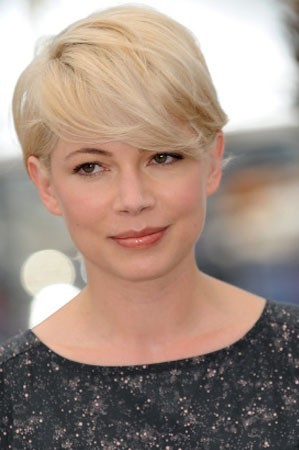 Cannes 2010: Michelle Williams presenta Blue Valentine nella sezione Un Certain Regard