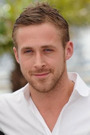Cannes 2010: Ryan Gosling presenta il film Blue Valentine (2010)